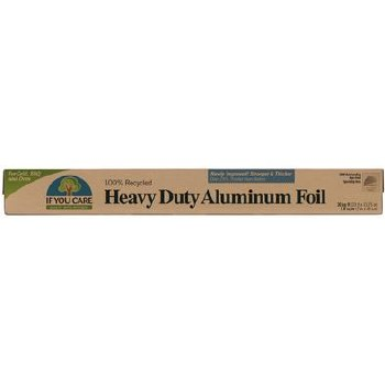 Heavy Duty Recycled Foil
