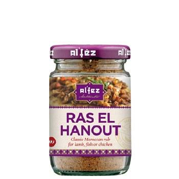 Al Fez Ras Al Hanout