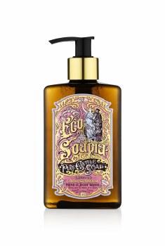 Rose & Geranium Castile Soap