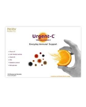 Urgent-C Everyday Immune Support