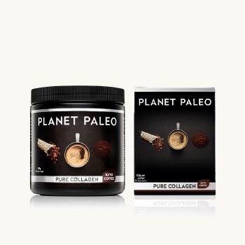 Pure Collagen Keto Coffee