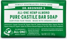 Almond Castile Bar Soap