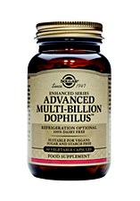 Advanced Multi-Billion Dophilus Vegetable Capsules
