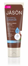 Smoothing Coconut Hand & Body Lotion