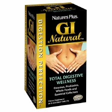 GI Natural Digestive Wellness
