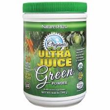 Ultra Juice Green Powder