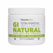 GI Natural Powder Drink