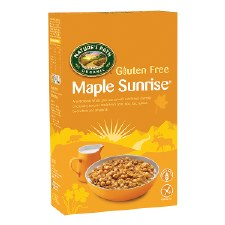 Maple Sunrise