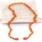 Teething Relief Necklace