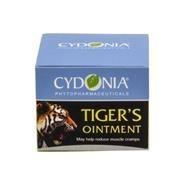Tiger's Ointment