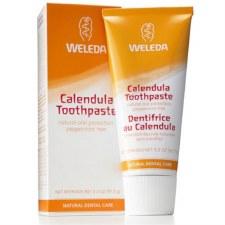 Calendula Toothpaste