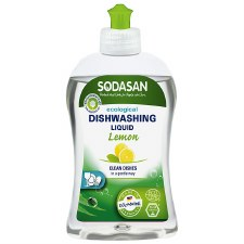 Dishwashing Liquid - Lemon