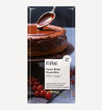 70% Dark Cooking Chocolate