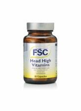 Head High Vitamins