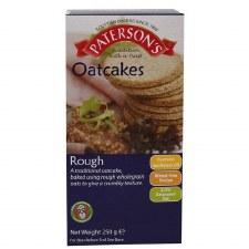 Rough Oatcakes