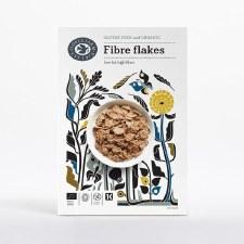 Organic Fibre Flakes GF