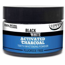Acitvated Charcoal Whitening Powder