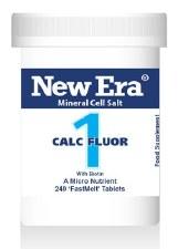 Calc Fluor No.1