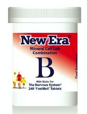 Combination B - The Nervous System