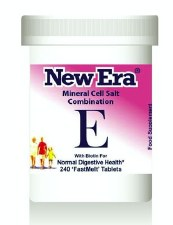 Combination E - for Normal Digestive Health