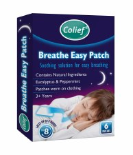 Breathe Easy Patch