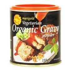 Organic Vegetarian Gravy Powder