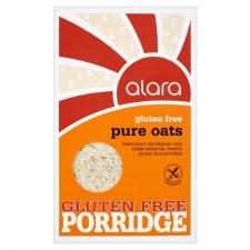 Gluten Free Porridge Oats
