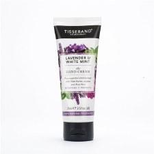 Lavender & White Mint Hand Cream