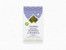 Seaweed Crispies Org