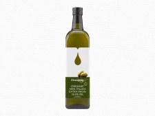 Organic 100% Italian Extra Virgin Olive Oil