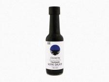 Organic Japanese Tamari Soy Sauce