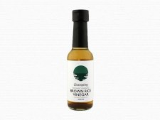 Organic Japanese Brown Rice Vinegar