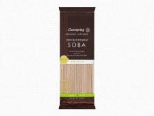 Organic Japanese 100% Buckwheat Soba Noodles