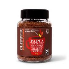 Organic Rich Arabica Coffee