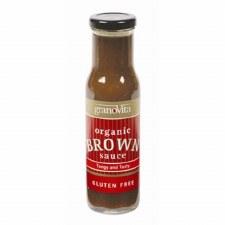 Organic Brown Sauce