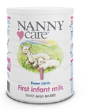 First Infant Milk 1