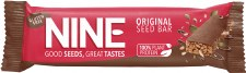 Original Seed Bar with carob multipack