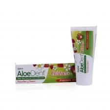 Childrens Aloe Vera Fluoride Free Toothpaste