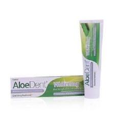 Aloe Vera fluoride free Whitening Toothpaste