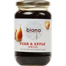 Pear & Apple Spread