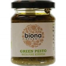 Organic Pesto