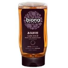 Agave Dark Syrup