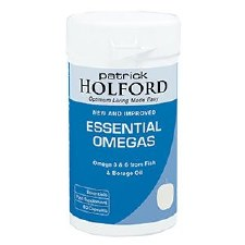 Essential Omegas