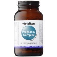 Pregnancy Complex Veg Caps