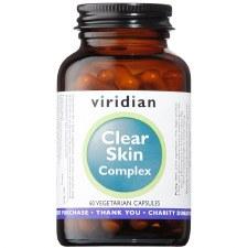 Clear Skin Complex Veg Caps