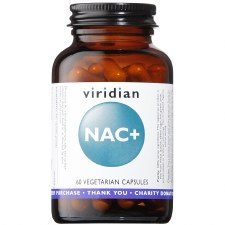 NAC+ Veg Caps