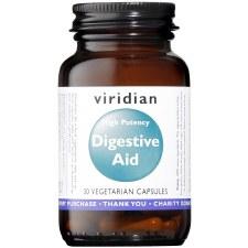 High Potency Digestive Aid (Vegan) Veg Caps