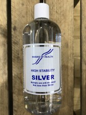 High Stability Silver