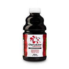 Concentrated Montmorency Cherry Juice