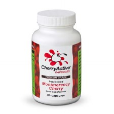 Montmorency Cherry Supplement
